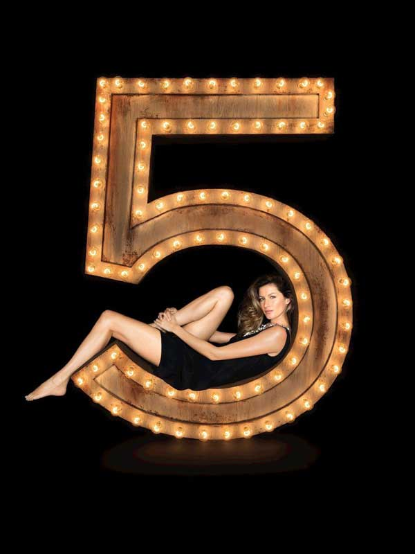 Watch. CHANEL N°5 Film. The One That I Want