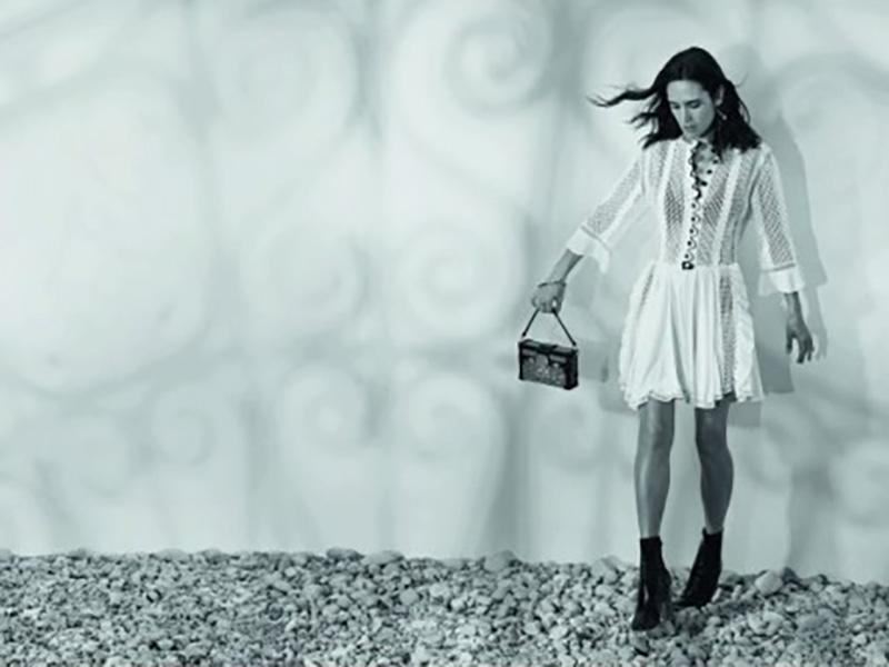 Louis Vuitton SS15 Campaign Series 2