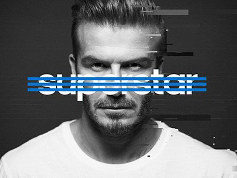 Adidas 'Superstar' Campaign