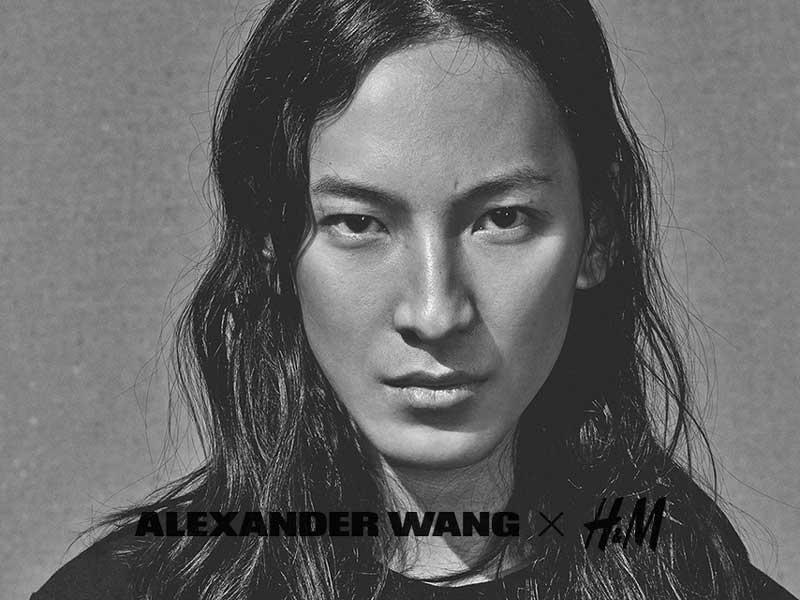 H&M x Alexander Wang 2014