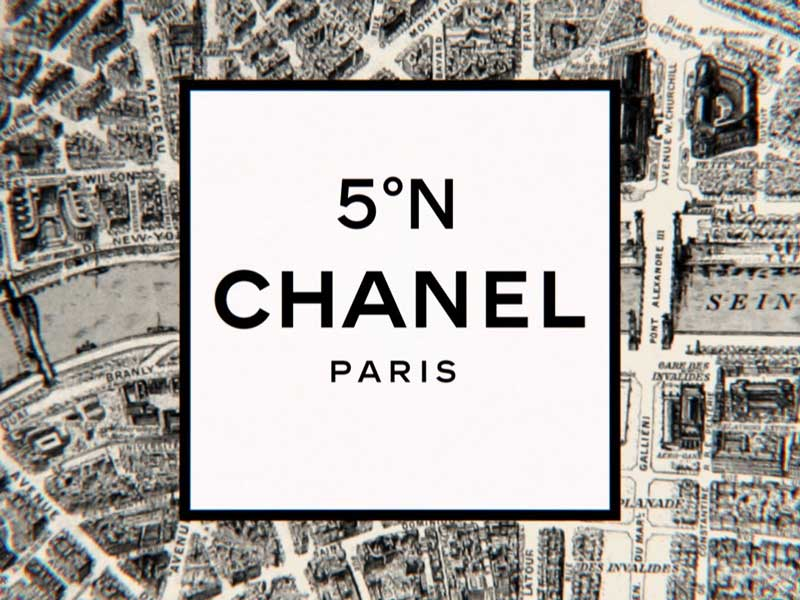 Watch. Paris by Chanel. Inside CHANEL Chapter 12
