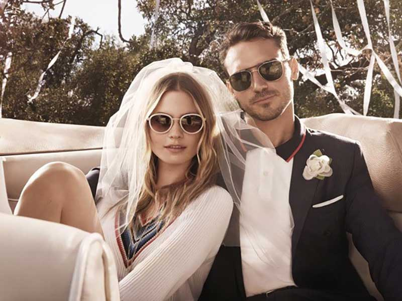 Tommy Hilfiger SS 15 Campaign by Craig McDean